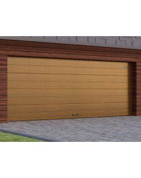 Гаражные ворота DoorHan RSD02 h1800
