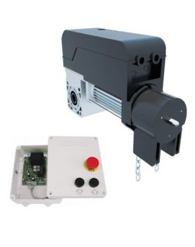 Автоматика BFT PEGASO BCJA 230 V с б/у