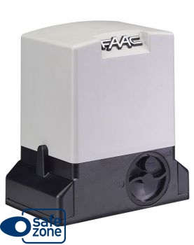 Автоматический привод Faac 740 для откатных ворот