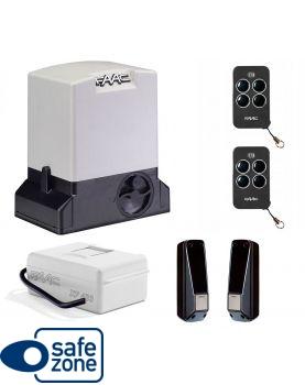Комплект автоматики Faac 740 KIT RC
