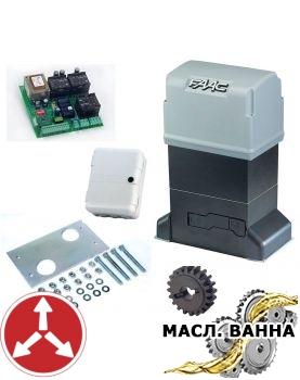 Комплект автоматики Faac 844 R 3PH (шестерня Z20)