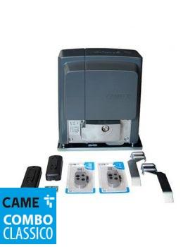 Комплект автоматики Came BX708 COMBO для откатных ворот